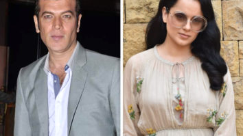 Aditya Pancholi feels Kangana Ranaut should stick to her word and return her Padma Shri