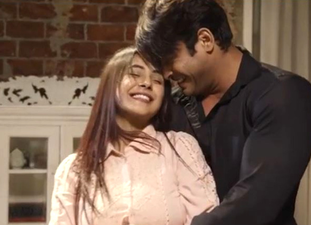 Sidharth Shukla and Shehnaaz Gill come together after a long time with a 'Chatpata Shukriya' for each other