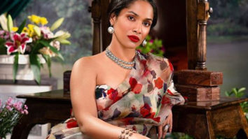 """EXCLUSIVE: """"I was pumping my asthma inhaler while doing the fittings for 14 dogs,"""" reveals Masaba Gupta"""