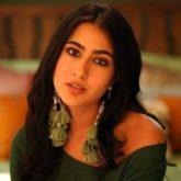 Sara Ali Khan is back with the first love of her life