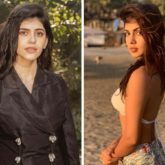 Sanjana Sanghi responds to Rhea Chakraborty's comment on delay in clarification of #MeToo allegations against Sushant Singh Rajput