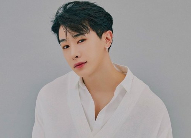 Wonho announces mini-album titled Love Synonym to release on September 4 along with lead track 'Right for Me'