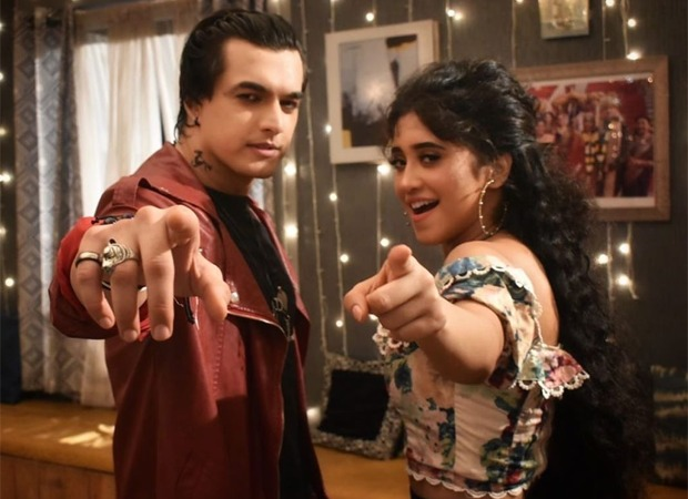 Yeh Rishta Kya Kehlata Hai stars Mohsin Khan and Shivangi Joshi test NEGATIVE for COVID-19