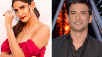 """EXCLUSIVE: """"I would be lying if I would be saying that there was no actor who did not cry,""""- Aahana Kumra on Sushant Singh Rajput's demise"""