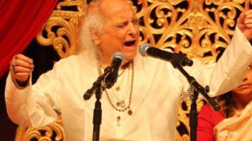 Music legend Pandit Jasraj passes away at 90