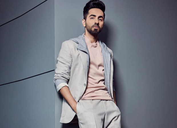 """""""Gender-neutral awards should become the norm!"""", says Ayushmann Khurrana, hailing Berlin Film Festival's announcement"""