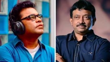 25 Years Of Rangeela A R Rahman reveals that Ram Gopal Varma and him weren't allowed to go in at the premiere