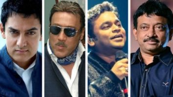 25 Years Of Rangeela Aamir Khan, Jackie Shroff, AR Rahman, Ram Gopal Varma speak about their most cherished memories