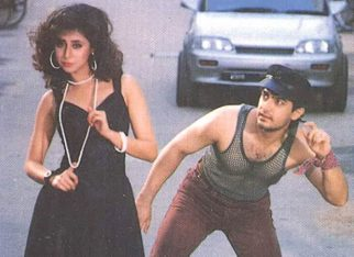 25 Years Of Rangeela: Aamir Khan reveals he got to know Baazi had fared poorly at box office during the crucial scene shoot with Urmila Mantondkar