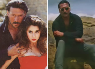 25 Years Of Rangeela: Jackie Shroff admits he hasn't seen the whole film yet