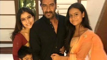 Ajay Devgn to ring in Yug's 10th birthday in Panvel sans Kajol and Nysa