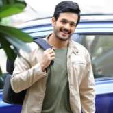 Akhil Akkineni set to collaborate with Surender Reddy for his next