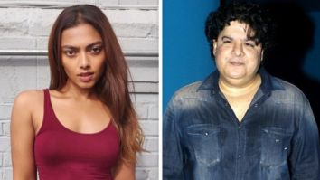 Indian model Paula accuses Sajid Khan of sexual harassment, reveals he asked her to strip down