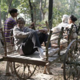 Amitabh Bachchan starrer Jhund receives stay order from Telangana High Court over copyright infringement