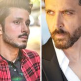 """Amol Parashar on Hrithik Roshan's reaction, """"It feels good to see someone taking out 2 seconds of their life to acknowledge you and your work"""""""