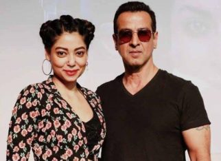 Anangsha Biswas is all praises for her Hostage 2 co-star Ronit Roy, says, He is an encyclopedia