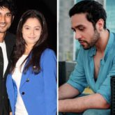 Ankita Lokhande praises Adhyayan Suman's song tribute video for Sushant Singh Rajput