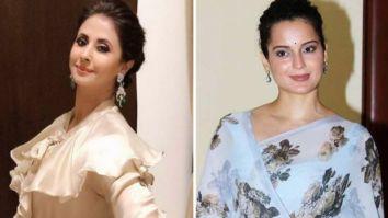 Anubhav Sinha and Swara Bhasker stand in support of Urmila Matondkar after Kangana Ranaut calls her 'soft porn' actress