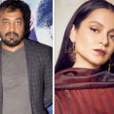 Anurag Kashyap & Kangana Ranaut engage in war of words - You take four to five people with you and go beat China
