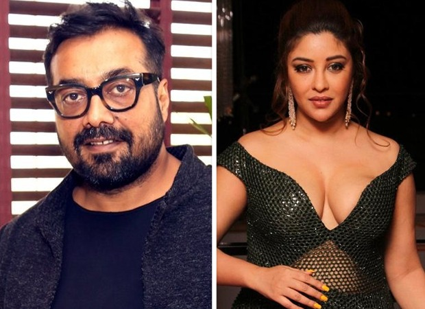 Anurag Kashyap says Payal Ghosh's sexual assault allegations are untrue; Taapsee Pannu shows her support