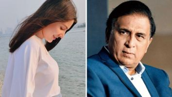 Anushka Sharma reacts to Sunil Gavaskar's sexist comments on her, calls it distasteful