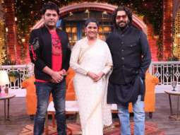The Kapil Sharma Show: Ashutosh Rana reveals how he first met Renuka Shahane and how he eventually proposed