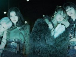BLACKPINK drop stunning concept teaser of 'Lovesick Girls' ahead of 'The Album' release