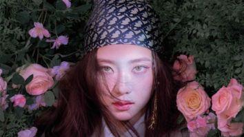 BLACKPINK member Jisoo looks stunning in Dior on the cover of Dazed Korea