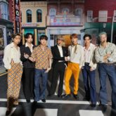 BTS emerges as the most mentioned K-pop artist in India