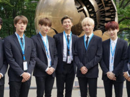 BTSto be a special speaker at the 75th United Nations General Assembly