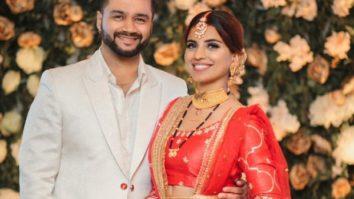 Balraj Syal ties the knot with singer Deepti Tuli in a hush-hush wedding