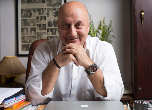 Bhopal instead of Kashmir for Anupam Kher