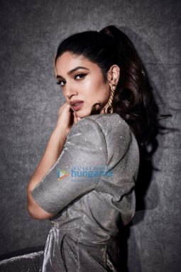 Celebrity Photos of Bhumi Pednekar