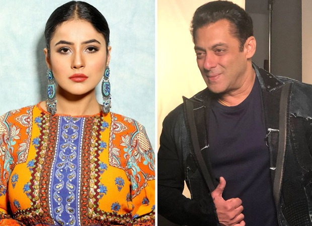 Bigg Boss 14 Shehnaaz Gill addresses the rumours of being a part of the Salman Khan hosted show