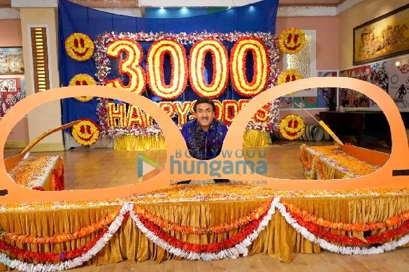 Photos: Cast of Taarak Mehta Ka Ooltah Chashmah celebrate 3000 episodes