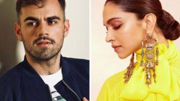 Celebrity makeup artist Florian Hurel talks about creating his favourite look for Deepika Padukone