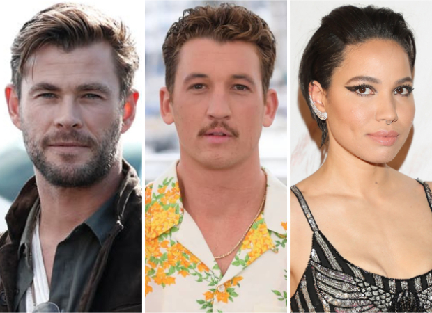 Chris Hemsworth, Miles Teller, Jurnee Smollett to star in Netflix movie Spiderhead