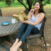 Daisy Shah apologises after her photo with Khaled Hosseini's novel receives flak