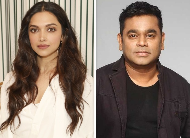 Deepika Padukone and AR Rahman to talk about their life choices on the National Geographic series Mega Icons