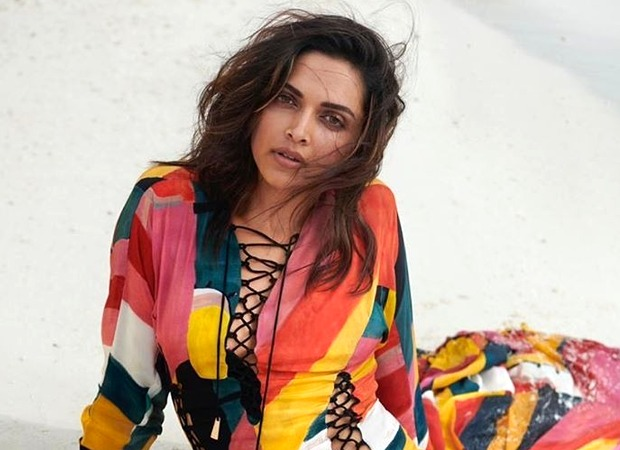 Deepika Padukone talks about her life before stardom