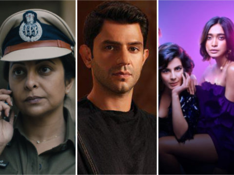 Delhi Crime, Made In Heaven, Four More Shots Please bag nominations at the International Emmy Awards 2020