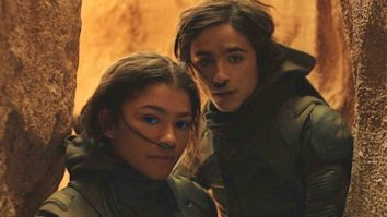 Dune Trailer featuring Timothee Chalamet, Zendaya, Jason Mamoa, Oscar Isaac and others is a visual feast