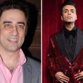 EXCLUSIVE Faisal Khan recalls how Karan Johar INSULTED him on Aamir Khan's 50th birthday bash