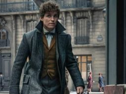 Eddie Redmayne confirms Fantastic Beasts 3 has resumed filming