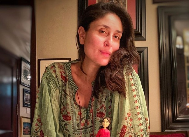 Kareena Kapoor wants to 'sit back as she enters her 40th year