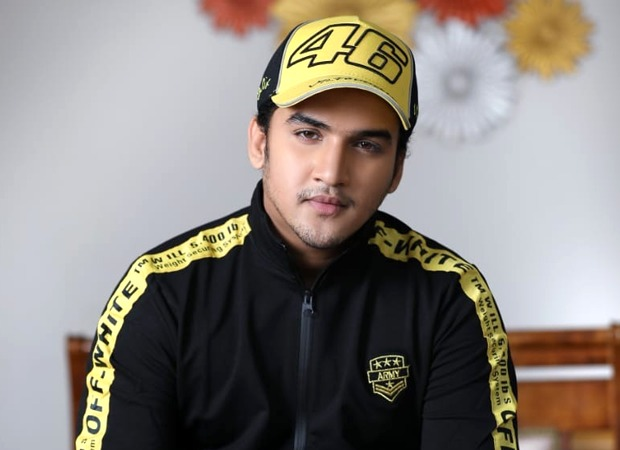 Faisal Khan opens up about his upcoming music video with Richa Sinha