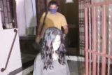 Farhan Akhtar and Shibani Dandekar spotted at dubbing studio in Bandra