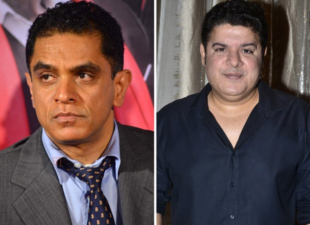 Firoz Nadiadwala confirms he is working with MeToo accused Sajid Khan