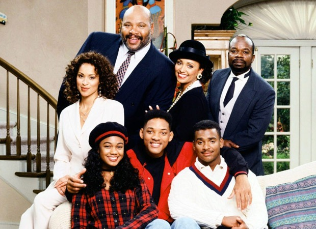 The Fresh Prince of Bel-Air reunion set at HBO Max