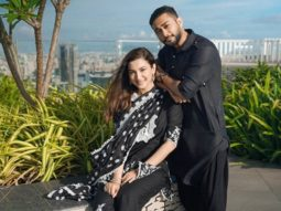 Gauahar Khan is dating Zaid Darbar, confirms the latter's father musician Ismail Darbar